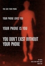 YOU LOVE YOUR PHONE