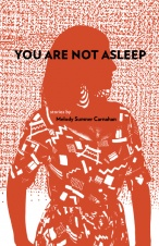 YOU ARE NOT ASLEEP